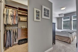 """Photo 18: 105 2238 WHATCOM Road in Abbotsford: Abbotsford East Condo for sale in """"Waterleaf"""" : MLS®# R2610127"""