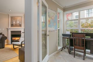 """Photo 5: 106 2588 ALDER Street in Vancouver: Fairview VW Condo for sale in """"BOLLERT PLACE"""" (Vancouver West)  : MLS®# R2014065"""