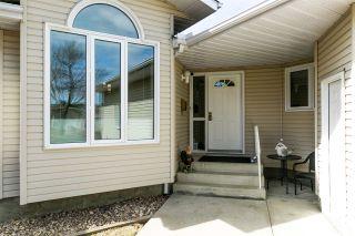 Photo 4: 10856 25 Avenue in Edmonton: Zone 16 House Half Duplex for sale : MLS®# E4254921