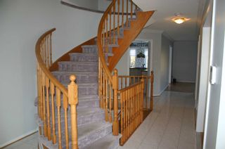 Photo 9: 131 Jordan Drive: Orangeville House (2-Storey) for lease : MLS®# W4337306