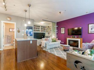 "Photo 4: 118 735 W 15TH Street in North Vancouver: Mosquito Creek Condo for sale in ""Seven35"" : MLS®# R2605592"