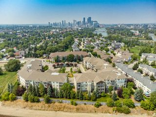 Photo 46: 220 1408 17 Street SE in Calgary: Inglewood Apartment for sale : MLS®# A1129963