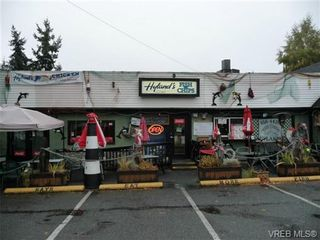 Photo 1: 10153 Resthaven Dr in SIDNEY: Si Sidney North-East Business for sale (Sidney)  : MLS®# 714303