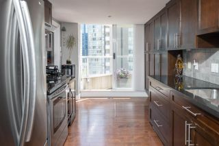 """Photo 6: 1102 717 JERVIS Street in Vancouver: West End VW Condo for sale in """"EMERALD WEST"""" (Vancouver West)  : MLS®# R2262290"""