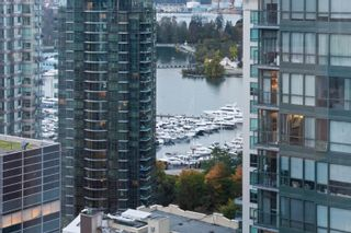 """Photo 29: 2101 1200 W GEORGIA Street in Vancouver: West End VW Condo for sale in """"Residences on Georgia"""" (Vancouver West)  : MLS®# R2624990"""