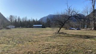 Photo 4: 59895 HUNTER CREEK Road in Hope: Hope Laidlaw Land for sale : MLS®# R2483039