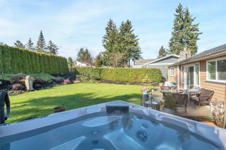 Photo 25: 744 Nancy Greene Dr in : CR Campbell River Central House for sale (Campbell River)  : MLS®# 866820