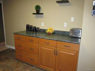 Photo 5: 520 Brandon Avenue in WINNIPEG: Manitoba Other Residential for sale : MLS®# 1505091