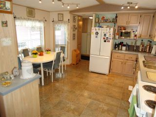 Photo 5: 48 7817 S 97 Highway in Prince George: Sintich Manufactured Home for sale (PG City South East (Zone 75))  : MLS®# R2254390
