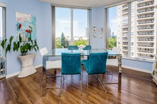 """Photo 6: 505 1135 QUAYSIDE Drive in New Westminster: Quay Condo for sale in """"ANCHOR POINTE"""" : MLS®# R2611511"""