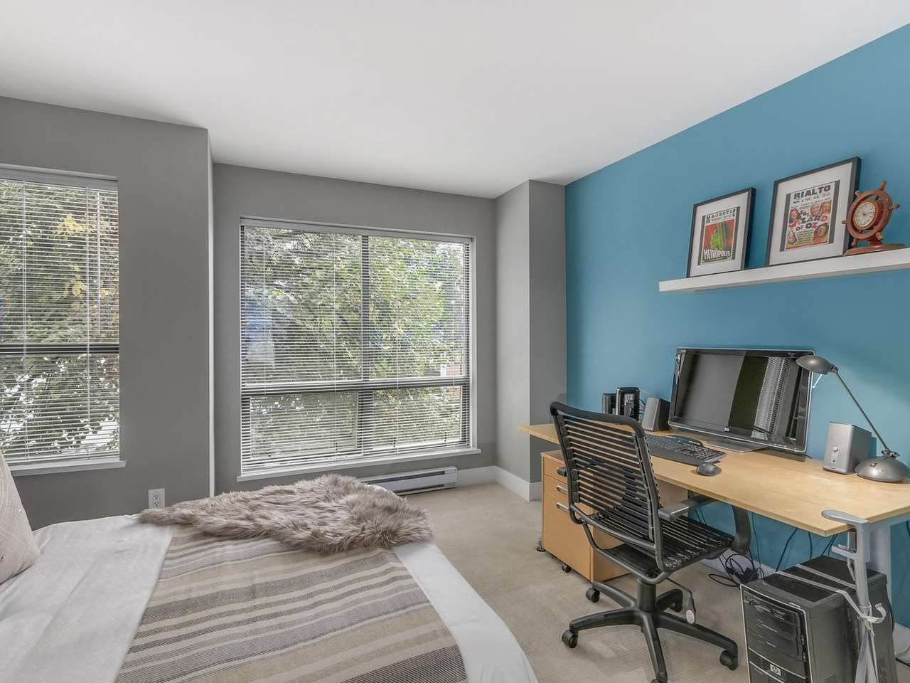 """Photo 11: Photos: 3748 COMMERCIAL Street in Vancouver: Victoria VE Townhouse for sale in """"BRIX 1"""" (Vancouver East)  : MLS®# R2107827"""