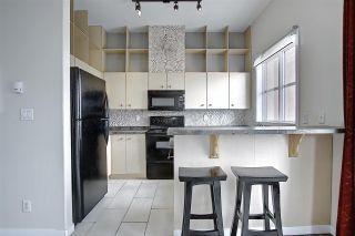 Photo 8: 301 10905 109 Street in Edmonton: Zone 08 Condo for sale : MLS®# E4239325