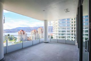 Photo 3: #1406 1191 Sunset Drive, in Kelowna: Condo for sale : MLS®# 10240119