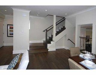 Photo 6: 1955 West 12th Street in Vancouver: Kitsilano Condo for sale (Vancouver West)  : MLS®# V865242