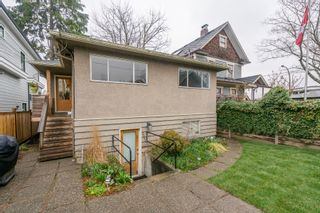 Photo 35: 2090 E 23RD AVENUE in Vancouver: Victoria VE House for sale (Vancouver East)  : MLS®# R2252001