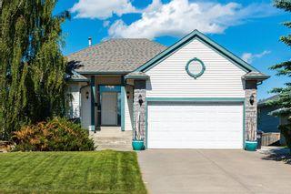 Photo 1: 40 Bow Meadows Drive: Cochrane Detached for sale : MLS®# A1014221