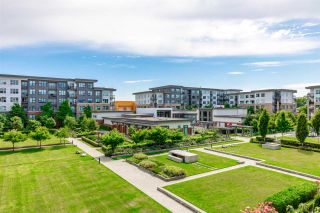 """Photo 28: 308 9388 TOMICKI Avenue in Richmond: West Cambie Condo for sale in """"Alexandra Court"""" : MLS®# R2570007"""