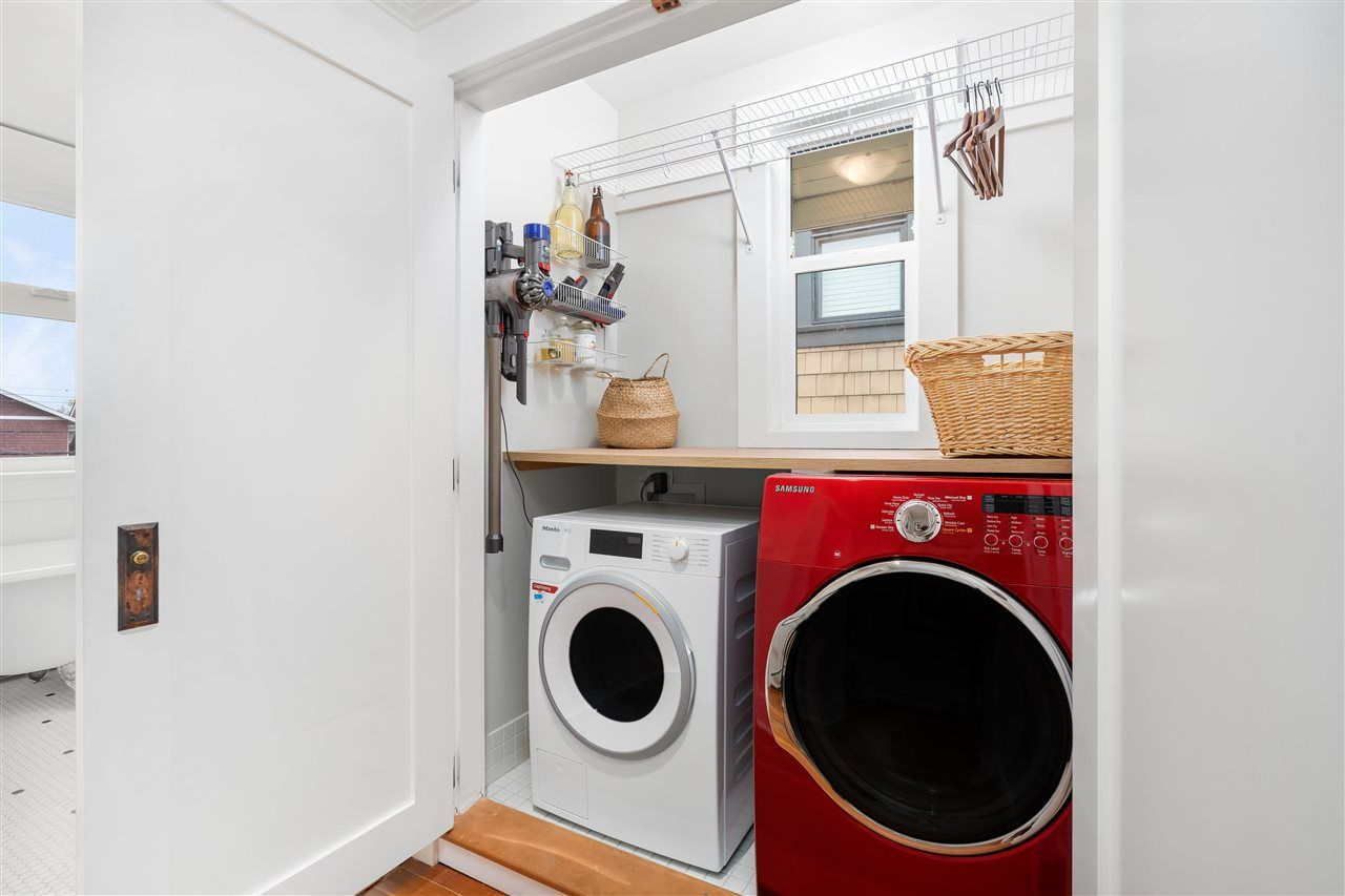 Photo 23: Photos: 849 DURWARD Avenue in Vancouver: Fraser VE House for sale (Vancouver East)  : MLS®# R2584821