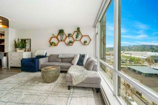 """Photo 4: 708 2980 ATLANTIC Avenue in Coquitlam: North Coquitlam Condo for sale in """"LEVO"""" : MLS®# R2571479"""