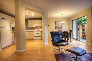 "Photo 10: 3 98 BEGIN Street in Coquitlam: Maillardville Townhouse for sale in ""LE PARC"" : MLS®# V807215"
