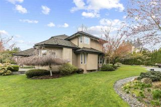 Photo 32: 5618 124A Street in Surrey: Panorama Ridge House for sale : MLS®# R2560890