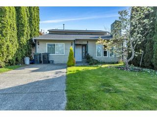 """Photo 39: 2391 WAKEFIELD Drive in Langley: Willoughby Heights House for sale in """"LANGLEY MEADOWS"""" : MLS®# R2577041"""