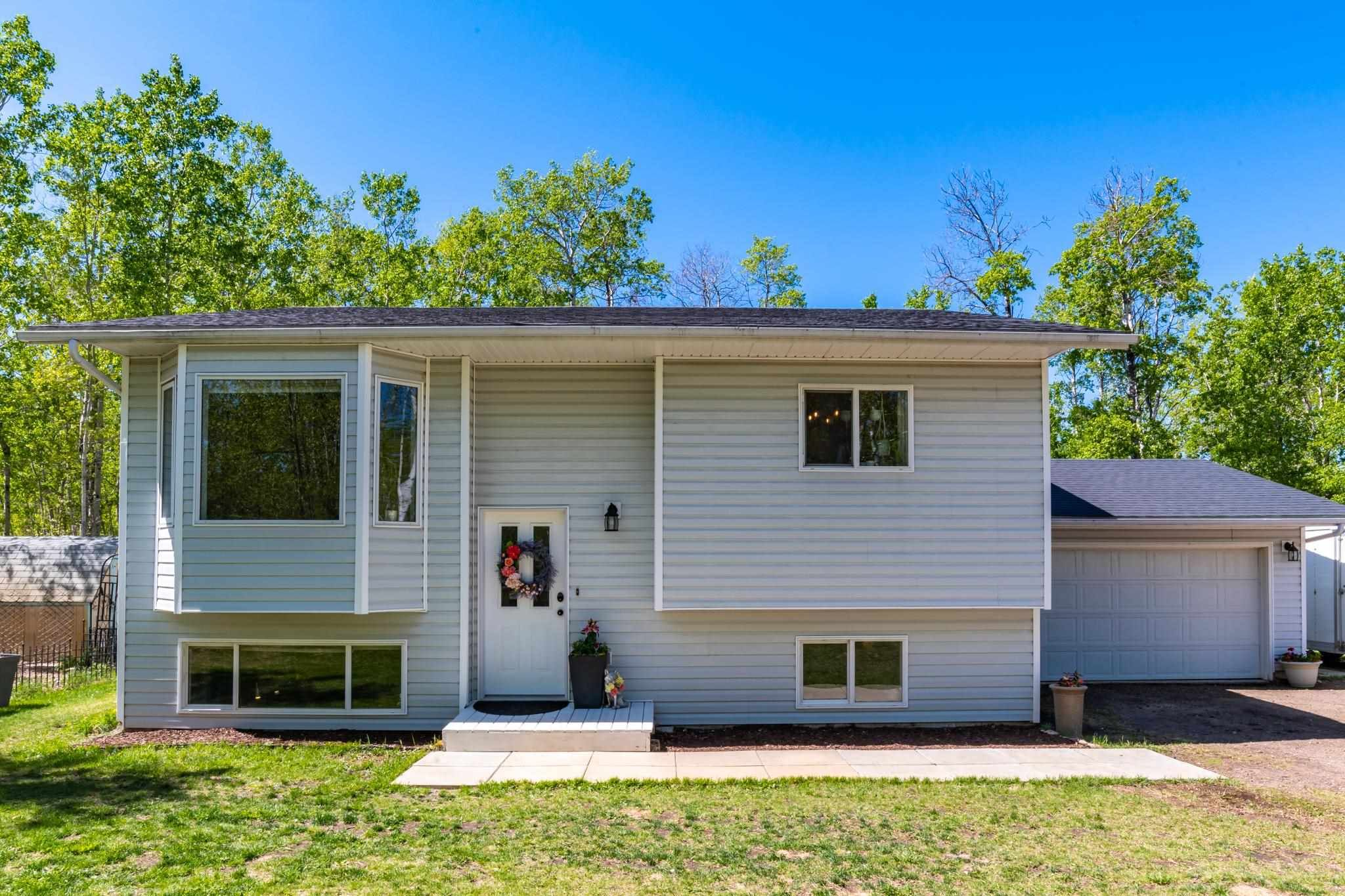 Main Photo: 63010B Rge Rd 412: Rural Bonnyville M.D. House for sale : MLS®# E4239336