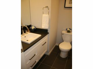 """Photo 7: 62 34248 KING Road in Abbotsford: Poplar Townhouse for sale in """"The Argyle"""" : MLS®# F1325093"""