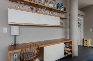 """Photo 8: 801 33 W PENDER Street in Vancouver: Downtown VW Condo for sale in """"33 Living"""" (Vancouver West)  : MLS®# R2373850"""
