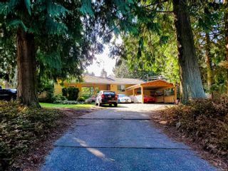 Photo 1: 6131 Parkway Dr in : Na North Nanaimo House for sale (Nanaimo)  : MLS®# 869935