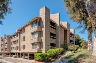 Photo 16: MISSION VALLEY Condo for rent : 1 bedrooms : 10350 CAMINITO CUERVO #85 in SAN DIEGO