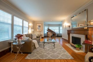 Photo 2: 1677 SOMERSET Crescent in Vancouver: Shaughnessy House for sale (Vancouver West)  : MLS®# R2529058