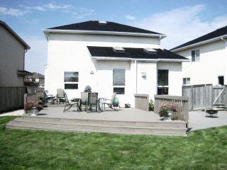 Photo 8: 14 VINELAND Crescent in WINNIPEG: Fort Garry / Whyte Ridge / St Norbert Residential for sale (South Winnipeg)  : MLS®# 1016791