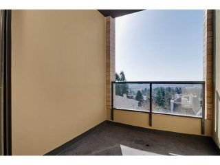 """Photo 11: 703 7388 SANDBORNE Avenue in Burnaby: South Slope Condo for sale in """"MAYFAIR PLACE"""" (Burnaby South)  : MLS®# V1108357"""