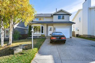 Main Photo: 243 Scenic Way NW in Calgary: Scenic Acres Detached for sale : MLS®# A1153170