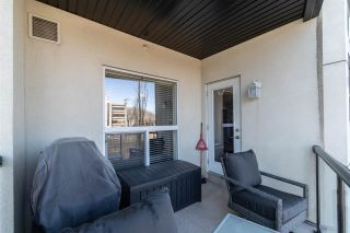 Photo 23: 220 10523 123 Street in Edmonton: Zone 07 Condo for sale : MLS®# E4243821