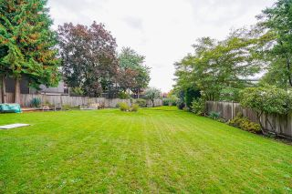 Photo 30: 15068 86A Avenue in Surrey: Bear Creek Green Timbers House for sale : MLS®# R2625576