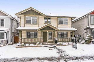 Photo 1: 23637 KANAKA Way in Maple Ridge: Cottonwood MR House for sale : MLS®# R2428735