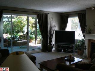 Photo 3: 107 1840 SOUTHMERE Crescent E: Sunnyside Park Surrey Home for sale ()  : MLS®# F1106103