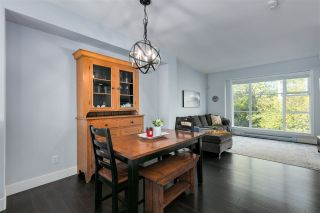 """Photo 8: 62 15405 31 Avenue in Surrey: Grandview Surrey Townhouse for sale in """"NUVO2"""" (South Surrey White Rock)  : MLS®# R2492810"""