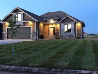 Photo 1: 17 FRANK Street in Oakbank: RM of Springfield Residential for sale (R04)  : MLS®# 1804292