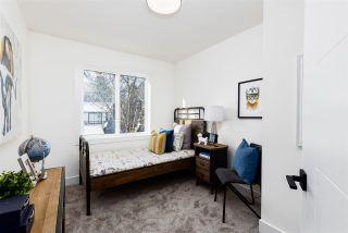 Photo 37: 7222 112 Street NW in Edmonton: Zone 15 House Half Duplex for sale : MLS®# E4228857
