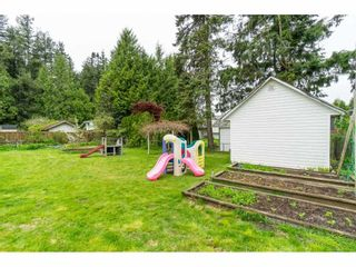 """Photo 18: 33329 RAINBOW Avenue in Abbotsford: Abbotsford West House for sale in """"Hoon Park"""" : MLS®# R2452789"""