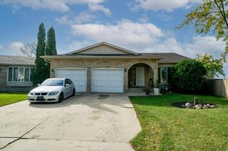 Photo 1: 88 Cliffwood Drive in Winnipeg: Southdale Residential for sale (2H)  : MLS®# 202121956