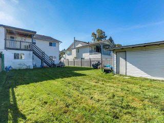 Photo 20: 12139 98 Avenue in Surrey: Cedar Hills 1/2 Duplex for sale (North Surrey)  : MLS®# R2313874