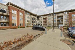 Photo 41: 206 4450 MCCRAE Avenue in Edmonton: Zone 27 Condo for sale : MLS®# E4242315