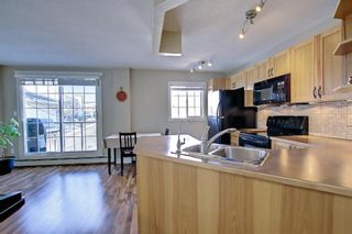 Main Photo: 203 117 38 Avenue SW in Calgary: Parkhill Apartment for sale : MLS®# A1156959