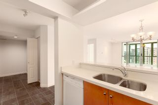 """Photo 4: 1602 7380 ELMBRIDGE Way in Richmond: Brighouse Condo for sale in """"The Residences"""" : MLS®# R2615275"""