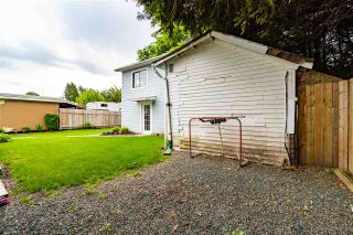 Photo 6: 45740 VICTORIA Avenue in Chilliwack: Chilliwack N Yale-Well House for sale : MLS®# R2580728