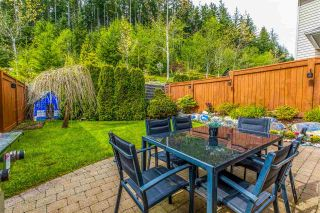 Photo 20: 109 FERNWAY Drive in Port Moody: Heritage Woods PM 1/2 Duplex for sale : MLS®# R2574822